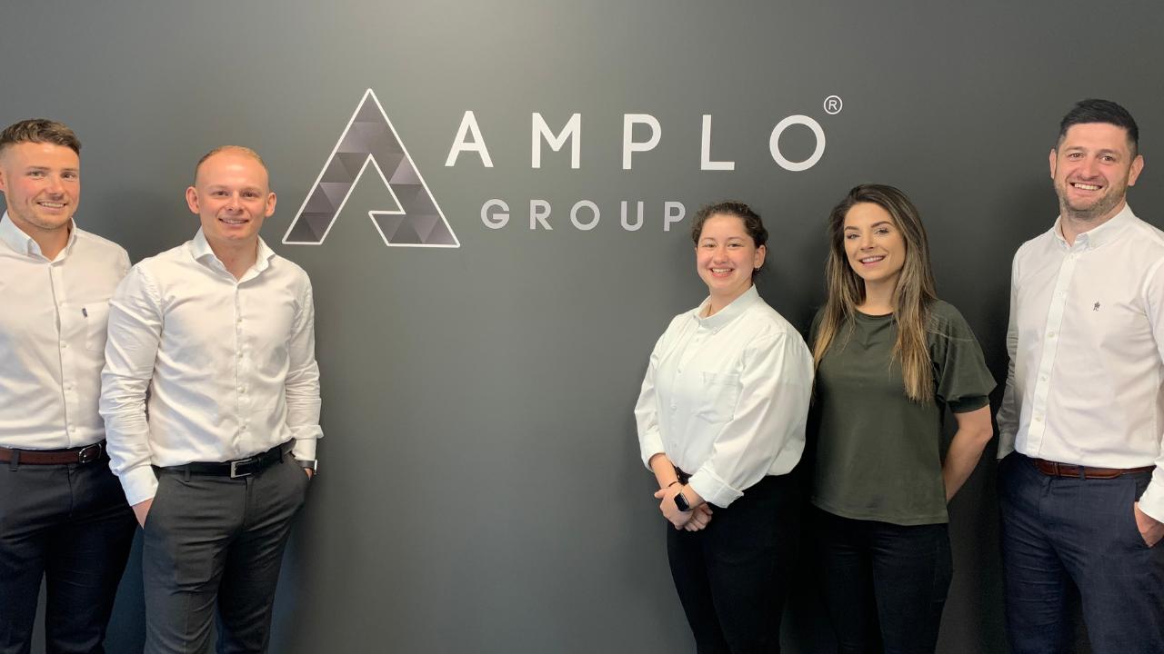 Amplo Lettings Team